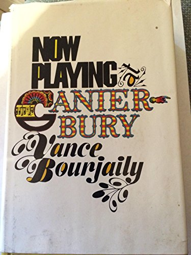 Now Playing at Canterbury: Vance Nye Bourjaily