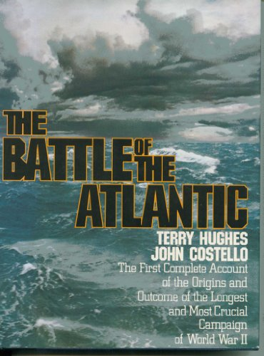 9780803764545: Battle of the Atlantic