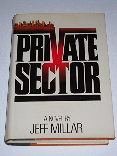 Private sector: Jeff Millar