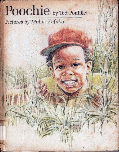 9780803770300: Poochie [Hardcover] by Pontiflet