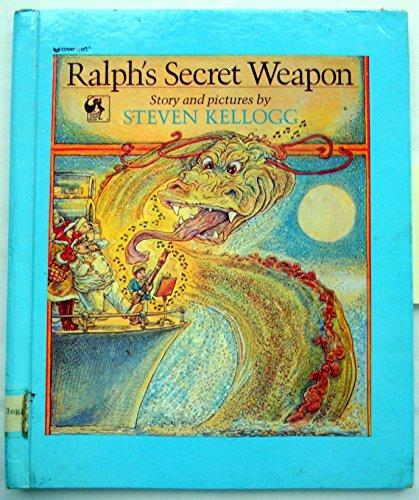 9780803770874: Ralph's Secret Weapon