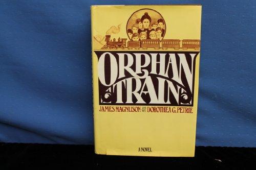 9780803773752: Orphan train