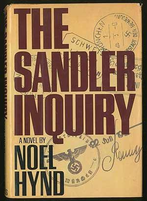 9780803775459: The Sandler Inquiry