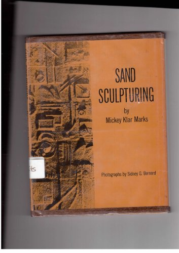 9780803776036: Sand Sculpturing
