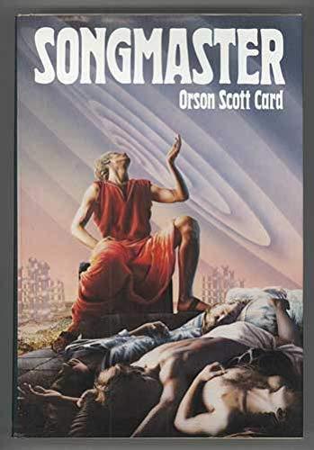 SONGMASTER: Card, Orson Scott.