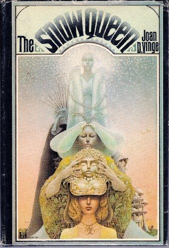 The Snow Queen: Joan D. Vinge