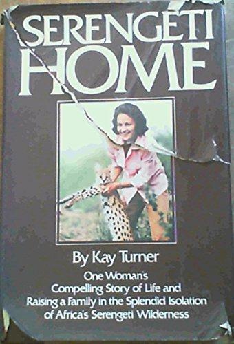 9780803781733: Serengeti home