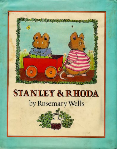 9780803782488: Stanley and Rhoda