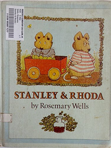 9780803782495: Stanley and Rhoda: Library Edition