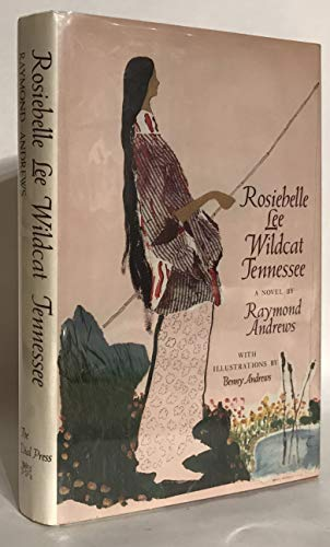 9780803783362: Rosiebelle Lee Wildcat Tennessee: A novel