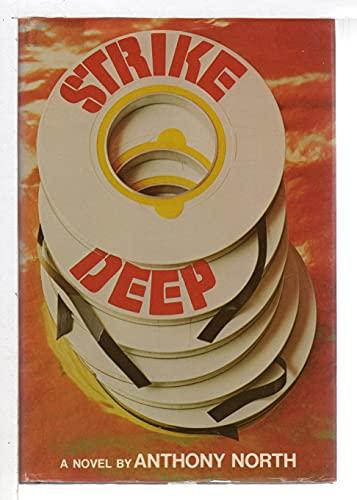 Strike Deep: Koontz, Dean R