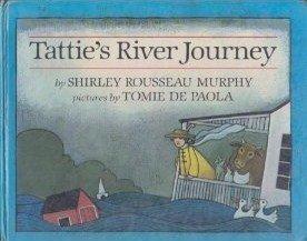 9780803787674: Tattie's River Journey