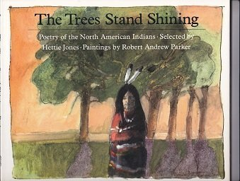 9780803790834: A Tree Stands Shining