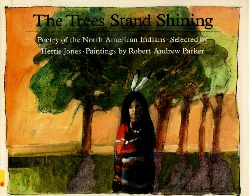 9780803790841: The Tree Stand Shining