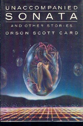 9780803791756: Unaccompanied Sonata & Other Stories