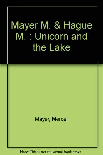 9780803793385: The Unicorn and the Lake