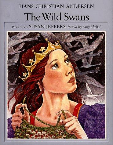 9780803793811: Jeffers Susan : Wild Swans Tr
