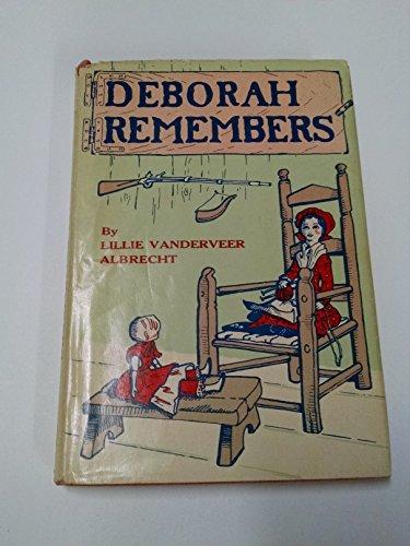 9780803815162: Deborah Remembers