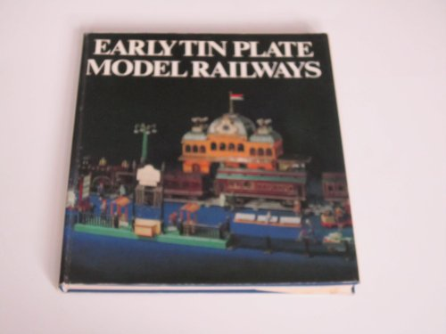 Early Tin Plate Model Railways: Udo Becher