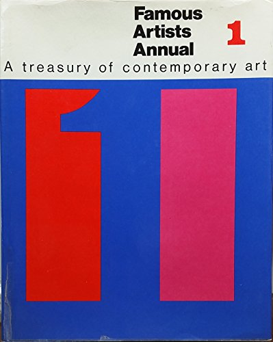 9780803822672: Treasury of Contemporary Art