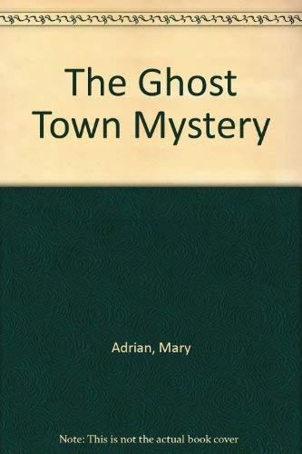 Mary Adrian