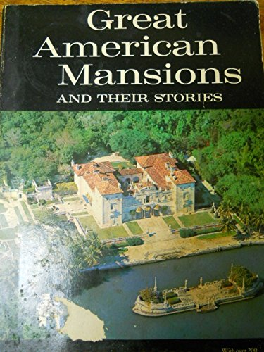 9780803826816: Great American Mansions