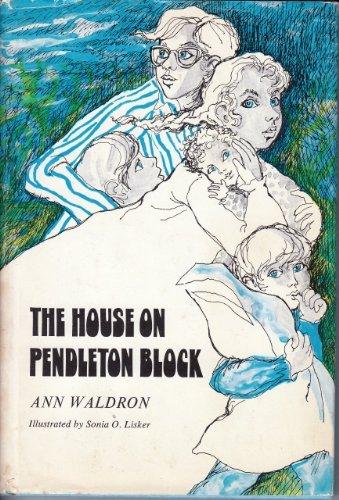 9780803830332: The House on Pendleton Block