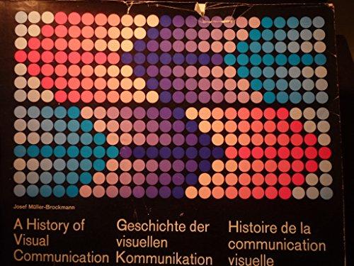 9780803830592: History of Visual Communication