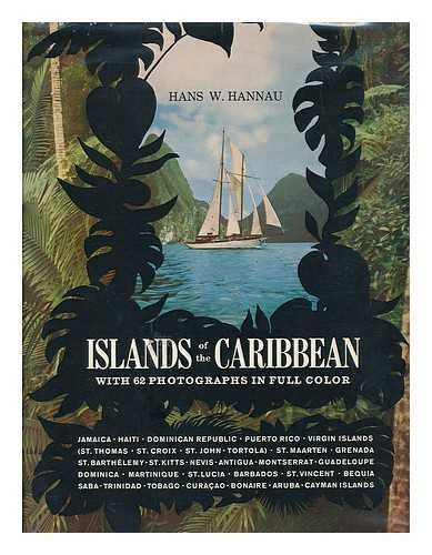 9780803833951: The Islands of the Caribbean