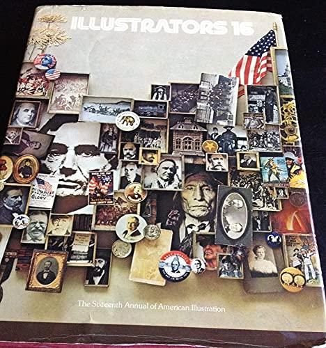 9780803833975: ILLUSTRATORS 16.