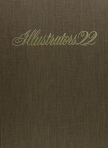 9780803834330: Illustrators 22: The Twenty Second Annual of American Illustration
