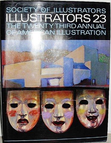 Illustrators 23 : The Society of Illustrators
