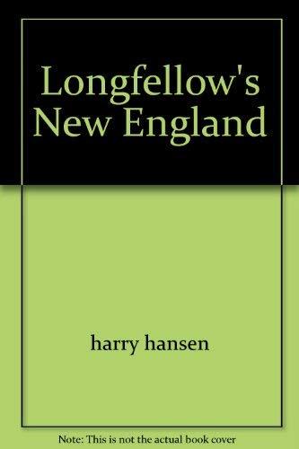 9780803842793: Longfellow's New England