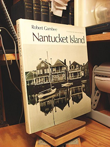 9780803850330: Nantucket Island