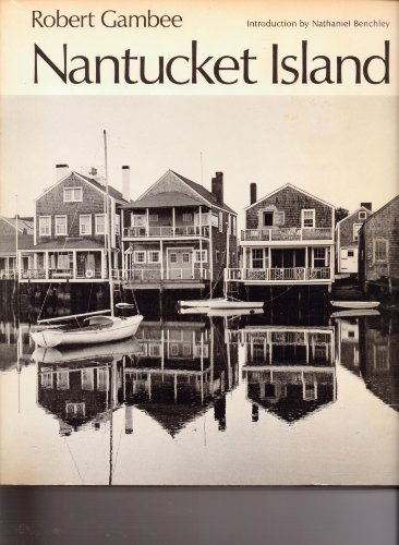 9780803850583: Nantucket Island