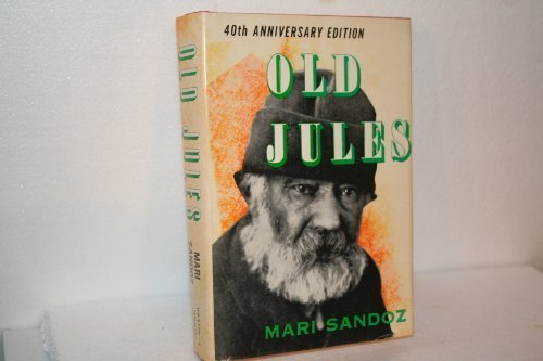 9780803853447: Old Jules, 40th Anniversary Edition