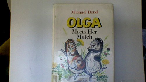 9780803853775: Olga Meets Her Match