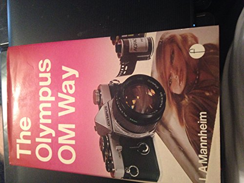 9780803853904: Olympus Om Way