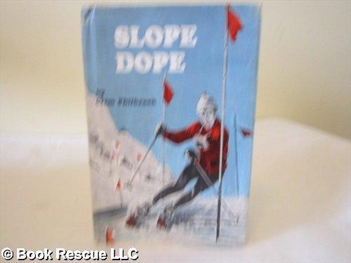 9780803866591: Slope Dope