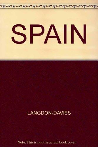 Spain: Langdon-Davies, John