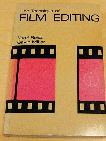 9780803870253: The Technique of Film Editing