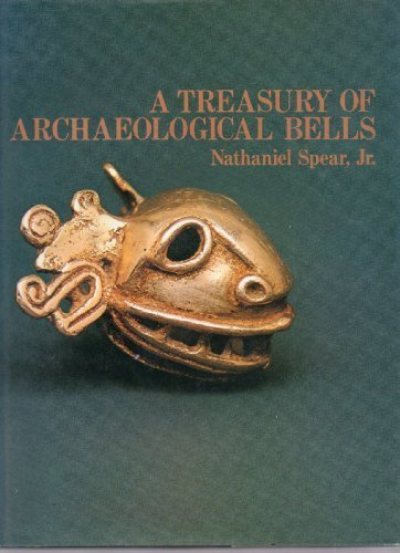 9780803871823: A treasury of archaeological bells