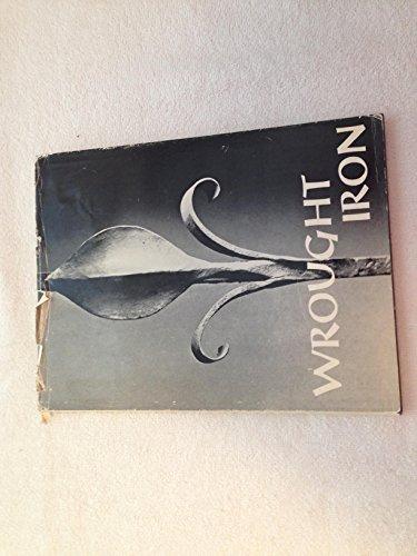 9780803880399: Wrought iron