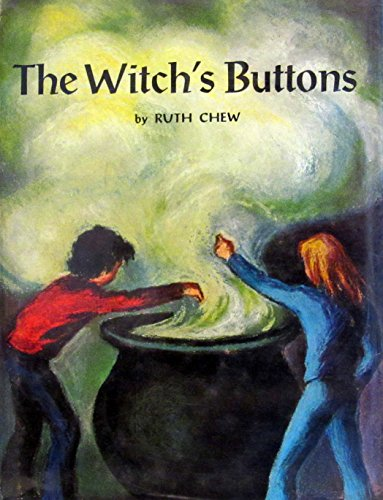 9780803880719: The Witch's Buttons
