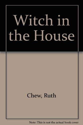 9780803880801: Witch in the House