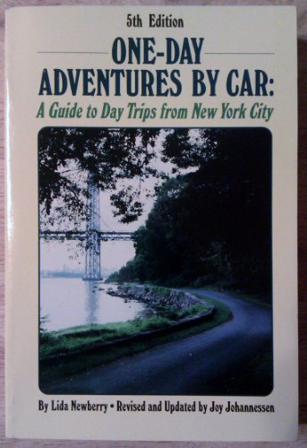 One-Day Adventures by Car: Newberry, Lida