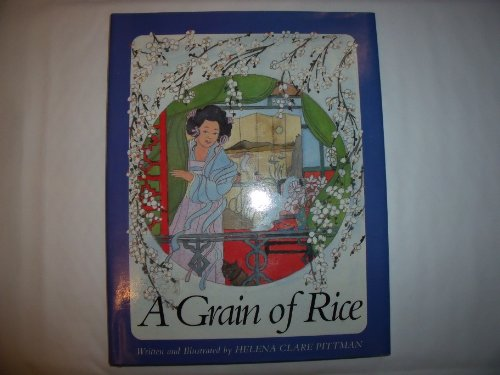 9780803892897: A Grain of Rice