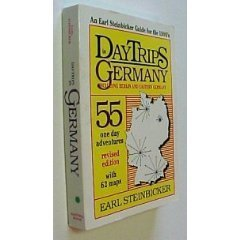9780803893276: Day Trips in Germany (Daytrips Germany)