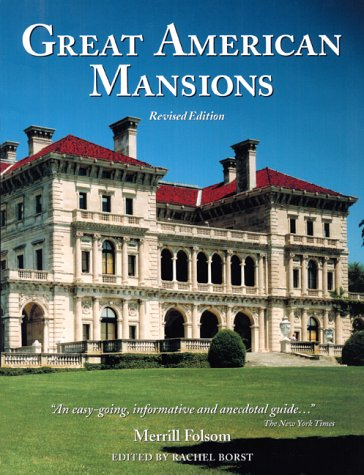 9780803894174: Great American Mansions (Revised Edition)