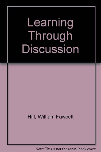 9780803900448: Learning Thru Discussion